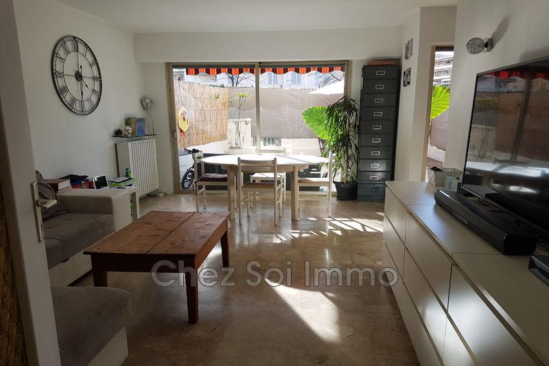 Appartement Cagnes-sur-Mer La pinède,   achat appartement  3 pièces   74m²