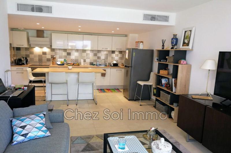 Photo Appartement Saint-Laurent-du-Var   achat appartement  3 pièces   59m²