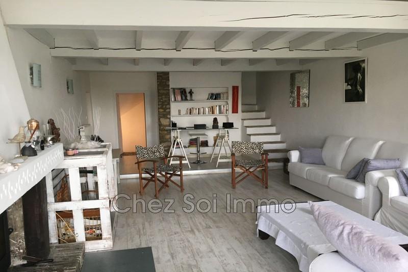 Maison en pierre Cagnes-sur-Mer Haut de cagnes,   achat maison en pierre  3 chambres   174m²
