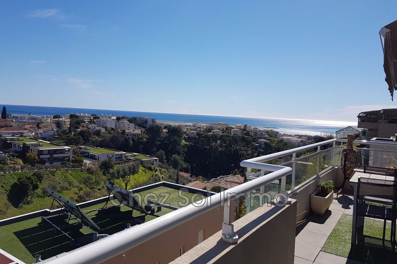 Apartment Saint-Laurent-du-Var Plateau fleuri,   to buy apartment  4 rooms   84m²