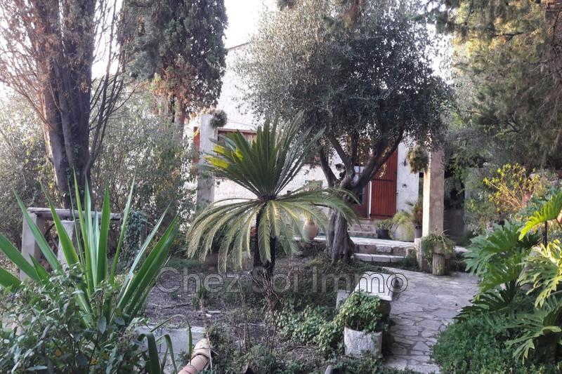 Maison Nice   achat maison  6 chambres   220m²