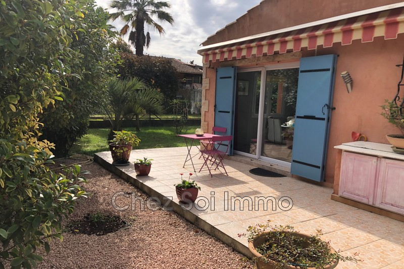 Villa Cagnes-sur-Mer   to buy villa  2 bedrooms   87 m²