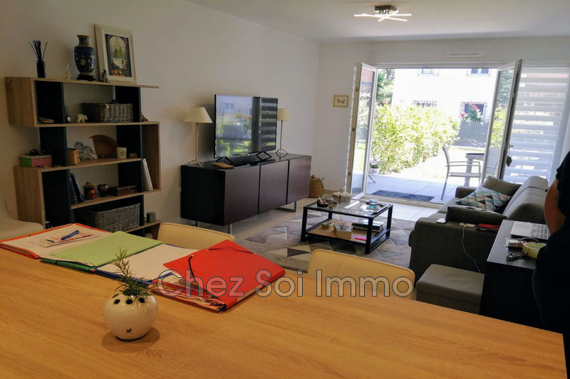 Apartment Saint-Laurent-du-Var   to buy apartment  3 rooms   59 m²