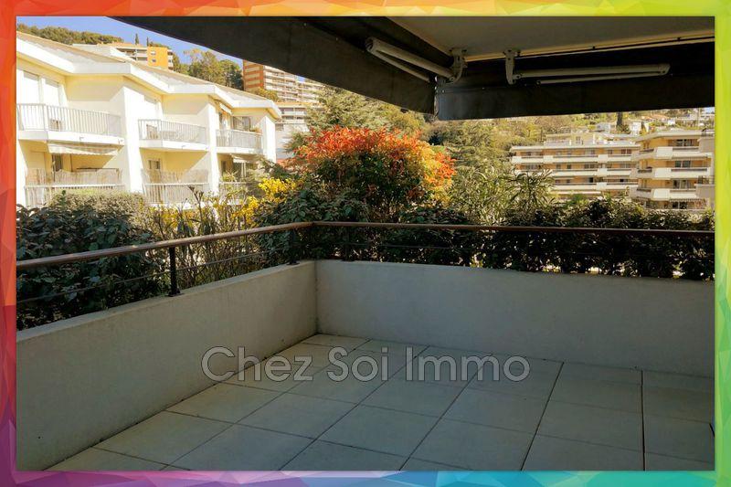 Appartement Cagnes-sur-Mer Val fleuri,   achat appartement  2 pièces   41m²