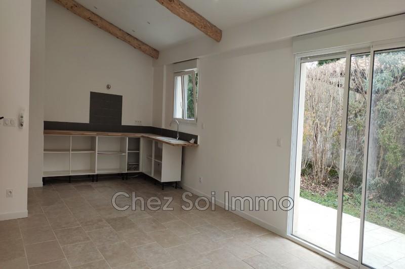 Maison contemporaine Vence La sine,   achat maison contemporaine  3 chambres   90m²