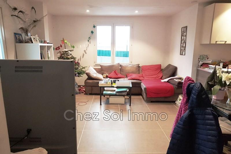 Villa Cagnes-sur-Mer Bréguières,   achat villa  3 chambres   75m²
