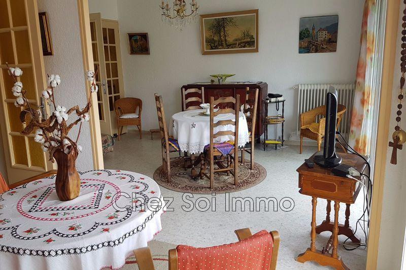 Appartement Cagnes-sur-Mer Hippodrome,   achat appartement  3 pièces   63m²