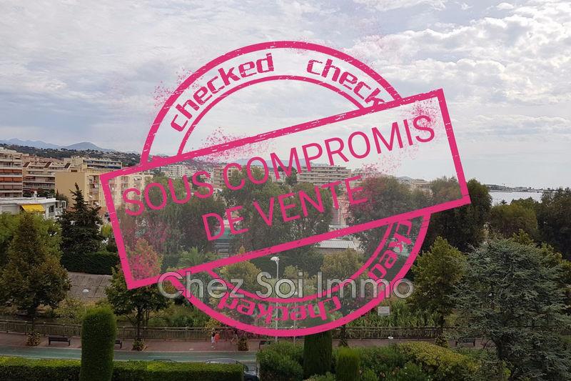 Photo Appartement Cagnes-sur-Mer Hippodrome,   achat appartement  3 pièces   63m²