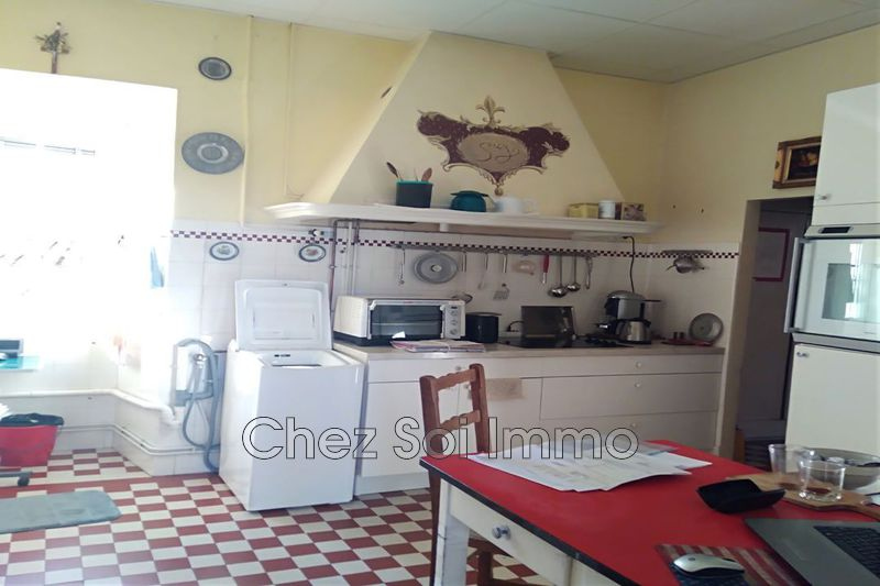 Photo Apartment Grasse Centre-ville,   to buy apartment  3 rooms   91 m²