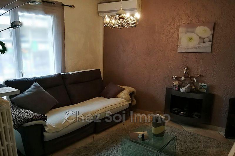 Photo n°4 - Vente appartement Saint-Laurent-du-Var 06700 - 184 000 €