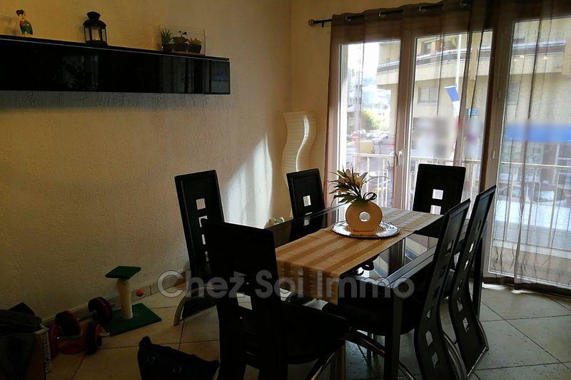 Photo n°2 - Vente appartement Saint-Laurent-du-Var 06700 - 184 000 €