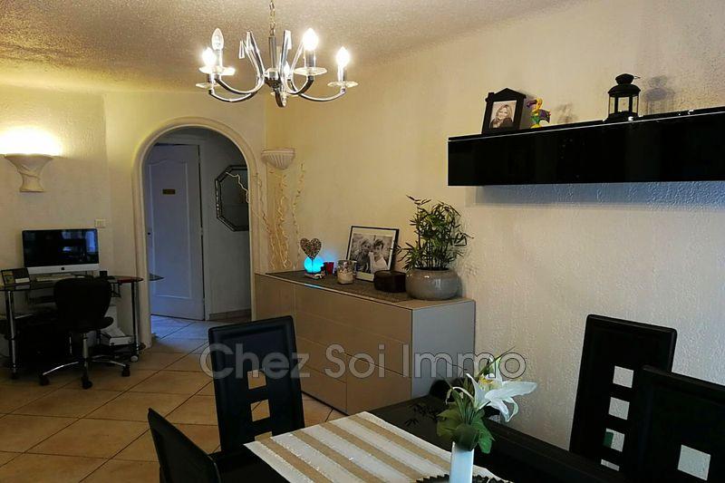 Photo n°3 - Vente appartement Saint-Laurent-du-Var 06700 - 184 000 €