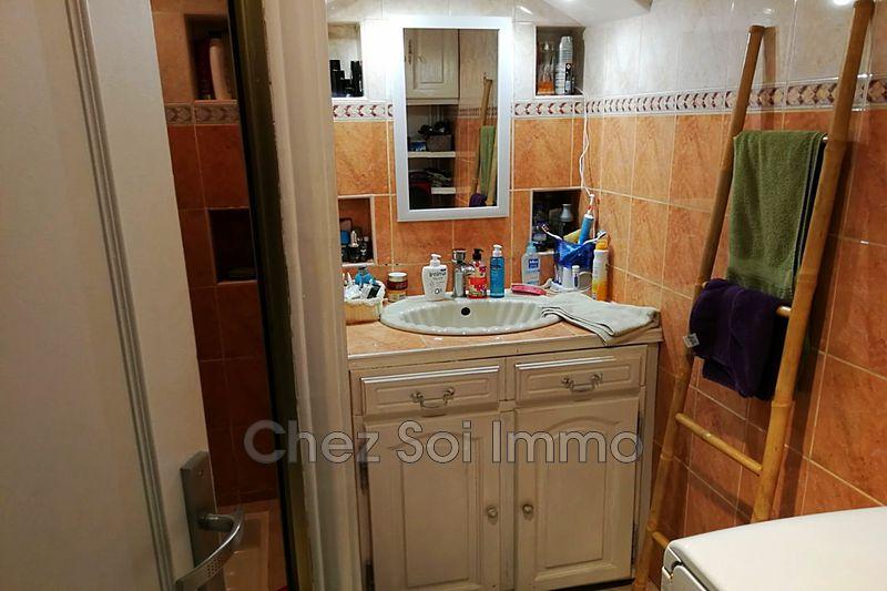 Photo n°8 - Vente appartement Saint-Laurent-du-Var 06700 - 184 000 €