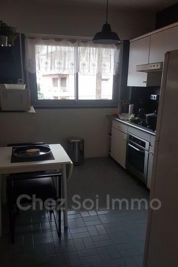 Photo n°4 - Vente appartement Cagnes-sur-Mer 06800 - 230 000 €