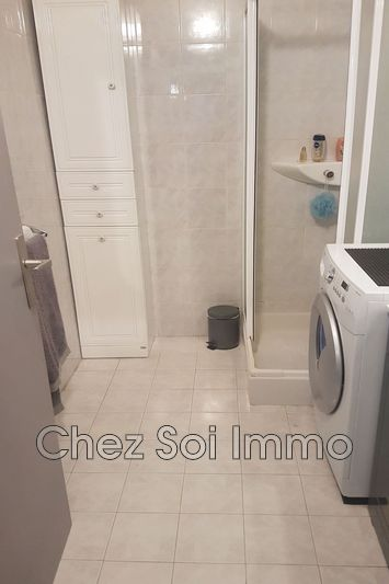 Photo n°5 - Vente appartement Cagnes-sur-Mer 06800 - 230 000 €