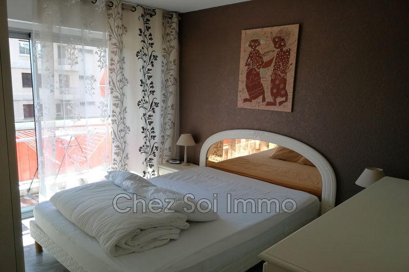 Photo n°3 - Vente appartement Cagnes-sur-Mer 06800 - 230 000 €