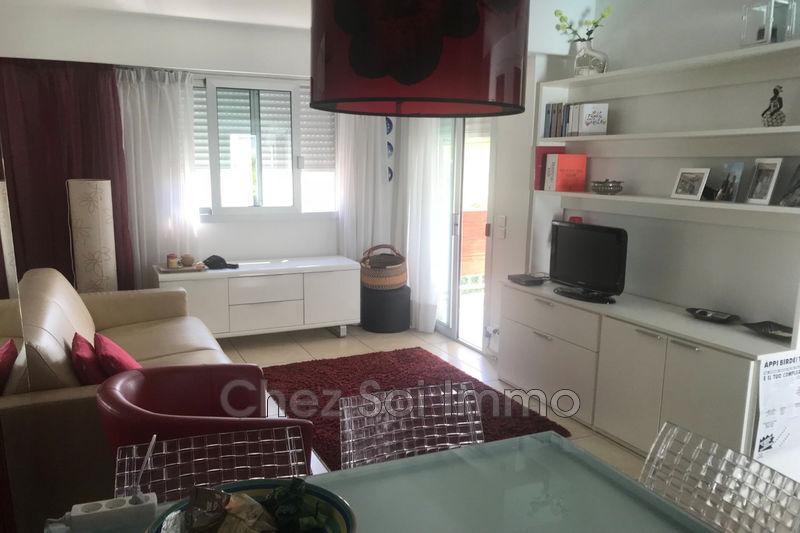 Photo n°3 - Vente appartement Saint-Laurent-du-Var 06700 - 199 500 €