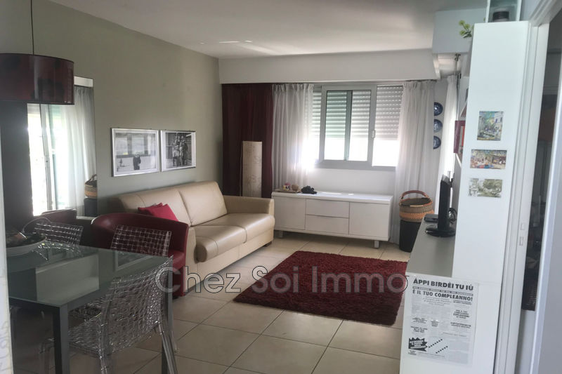 Photo Appartement Saint-Laurent-du-Var Vespins,   achat appartement  2 pièces   32 m²