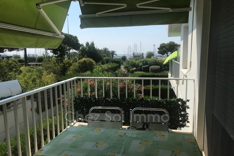 Photo n°2 - Vente appartement Saint-Laurent-du-Var 06700 - 199 500 €