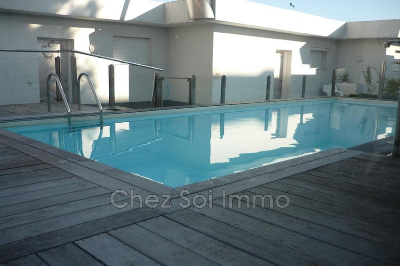 Photo n°7 - Vente appartement Saint-Laurent-du-Var 06700 - 199 500 €