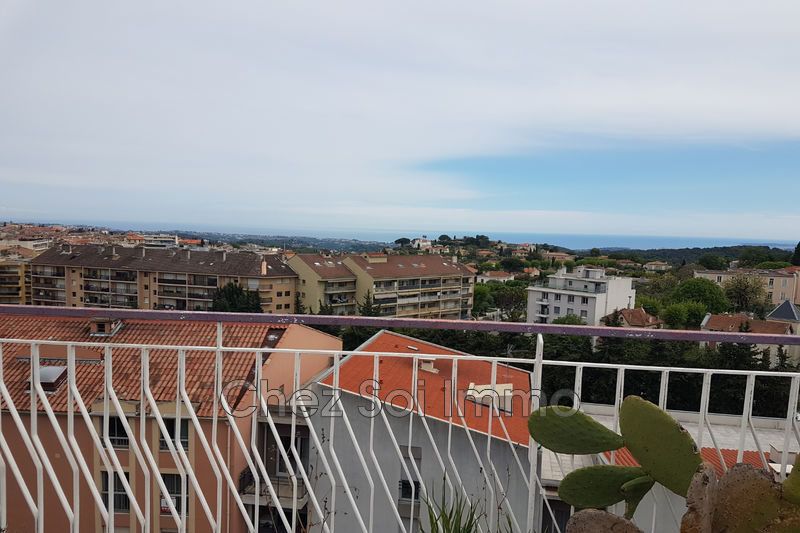 Apartment Vence Centre-ville,   to buy apartment  3 rooms   110 m²