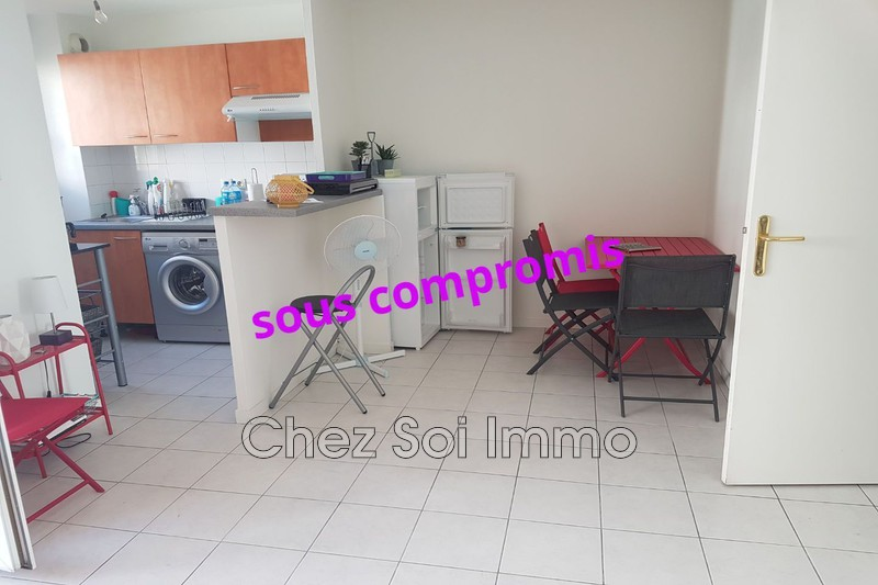 Apartment Nice Nice riquier,   to buy apartment  2 rooms   46m²