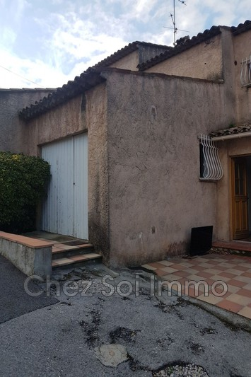 Photo Maison de ville Cagnes-sur-Mer Centre-ville,   achat maison de ville  3 chambres   95m²