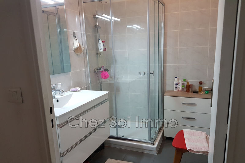 Photo n°4 - Vente appartement Cagnes-sur-Mer 06800 - 189 000 €
