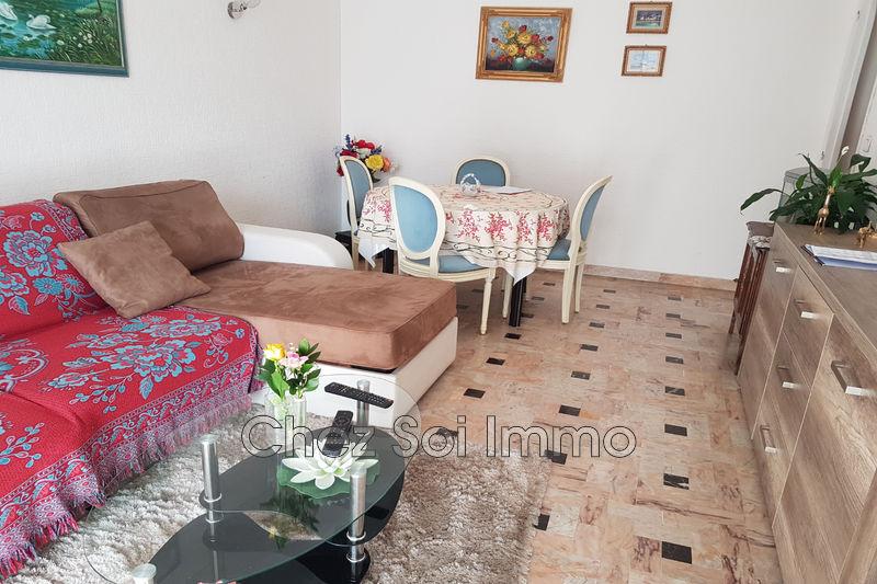 Photo n°5 - Vente appartement Cagnes-sur-Mer 06800 - 189 000 €
