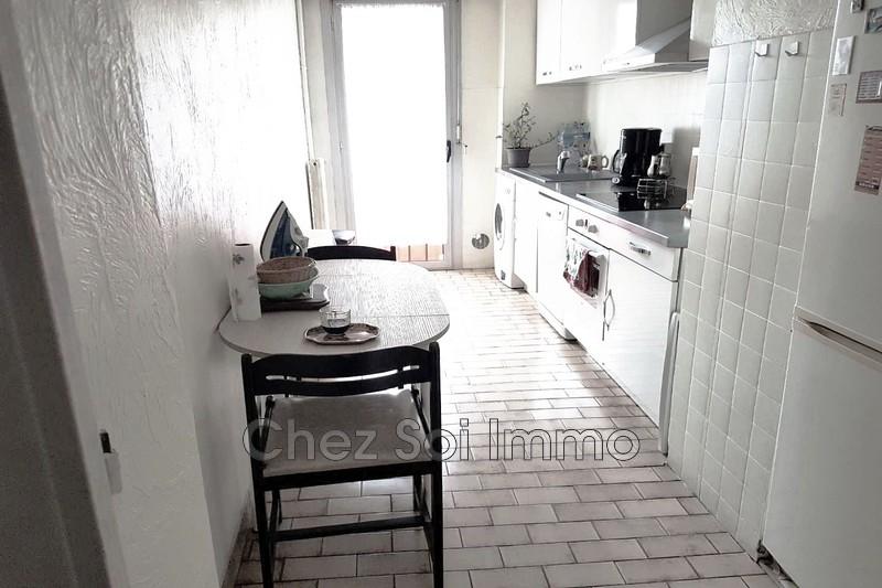 Photo n°2 - Vente appartement Cagnes-sur-Mer 06800 - 189 000 €