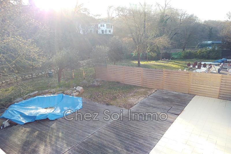 Photo n°11 - Vente appartement Châteauneuf-Grasse 06740 - 351 750 €