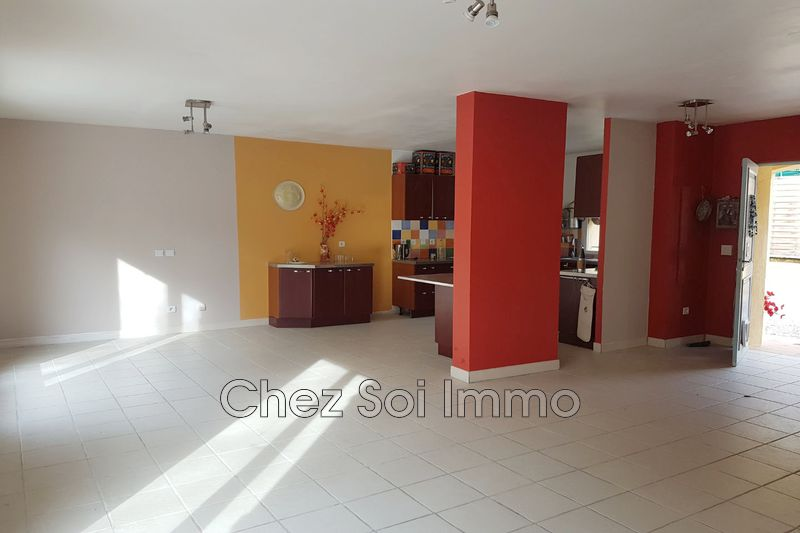 Photo n°4 - Vente appartement Châteauneuf-Grasse 06740 - 351 750 €