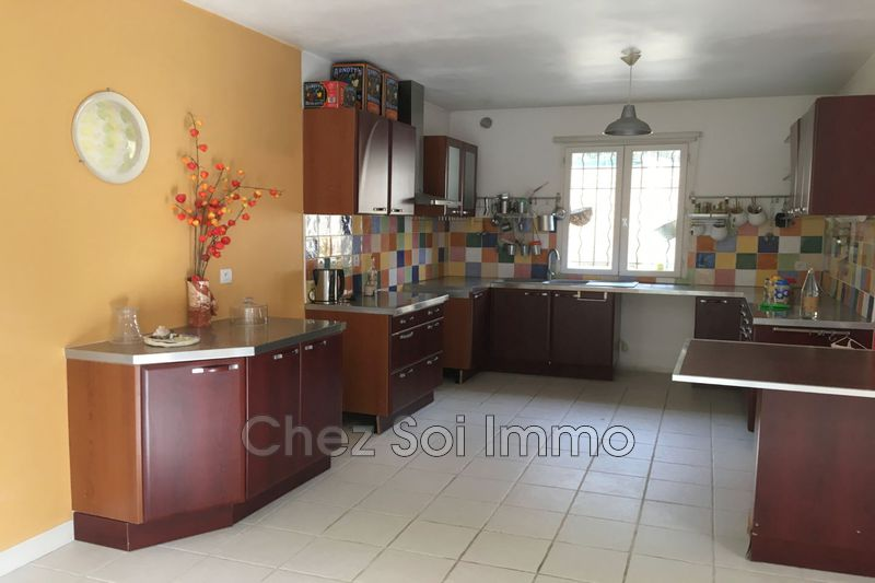 Photo n°6 - Vente appartement Châteauneuf-Grasse 06740 - 351 750 €