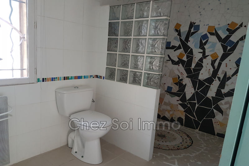 Photo n°9 - Vente appartement Châteauneuf-Grasse 06740 - 351 750 €