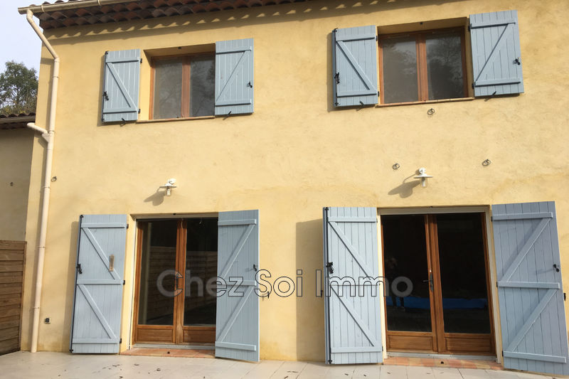 Photo n°14 - Vente appartement Châteauneuf-Grasse 06740 - 351 750 €