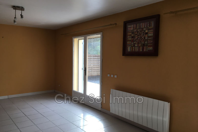 Photo n°15 - Vente appartement Châteauneuf-Grasse 06740 - 351 750 €