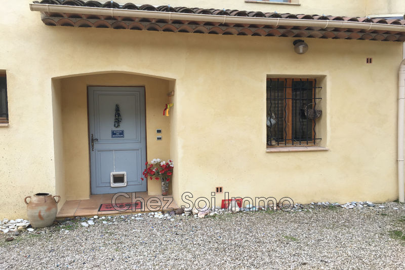 Photo n°10 - Vente appartement Châteauneuf-Grasse 06740 - 351 750 €