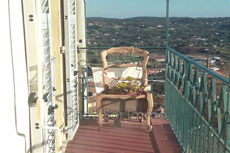 Photo n°10 - Vente appartement Grasse 06130 - 210 000 €