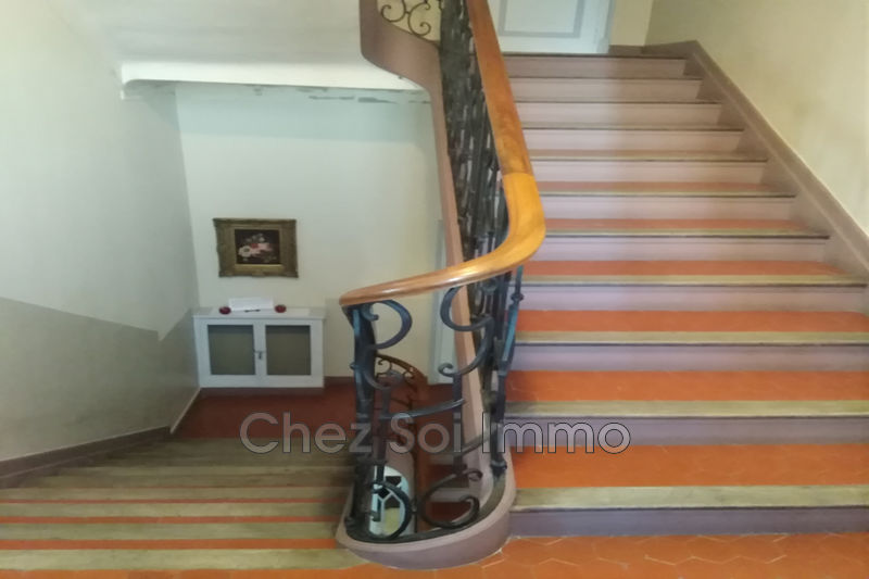 Photo n°14 - Vente appartement Grasse 06130 - 210 000 €