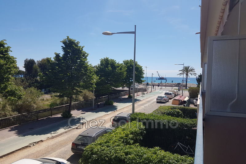 Photo Apartment Cagnes-sur-Mer Hippodrome,   to buy apartment  2 rooms   49 m²