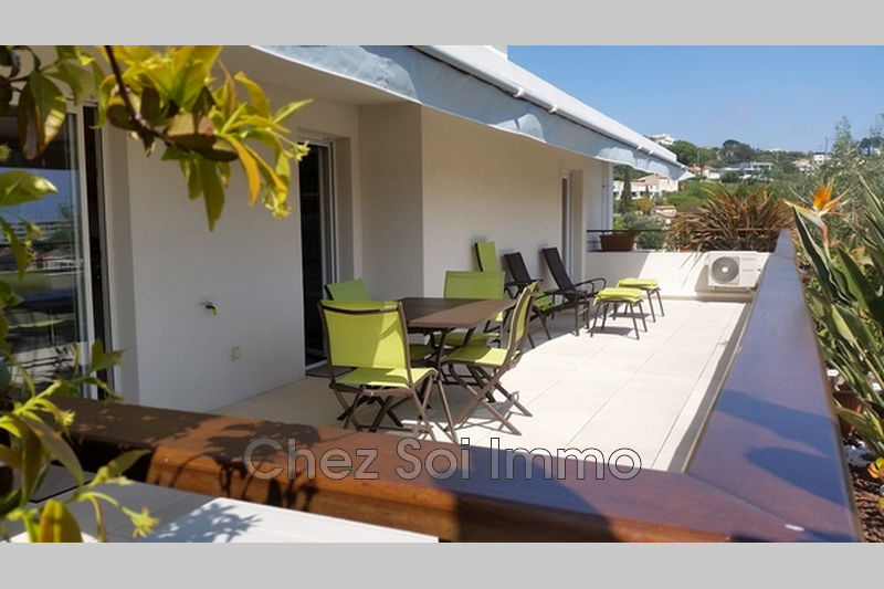Apartment Cagnes-sur-Mer Val fleuri,   to buy apartment  4 rooms   92 m²