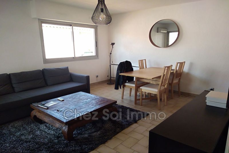 Photo Apartment Golfe-Juan Golfe juan mer,   to buy apartment  2 rooms   40 m²