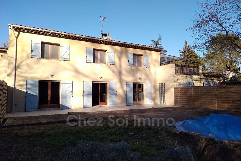 Appartement Châteauneuf-Grasse   achat appartement  3 pièces   92m²