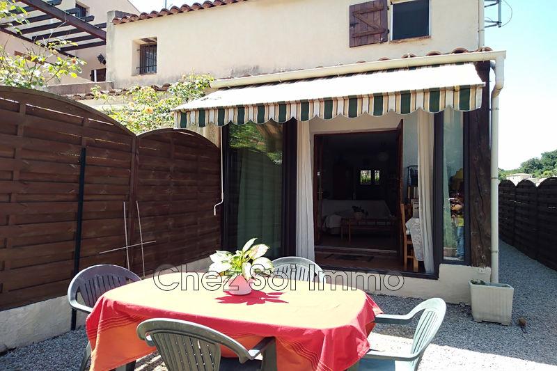 Apartment Villeneuve-Loubet Les essarts,   to buy apartment  3 rooms   48m²