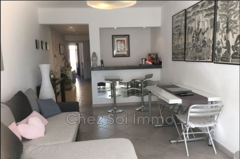 Apartment Cagnes-sur-Mer Centre-ville,   to buy apartment  3 rooms   60 m²