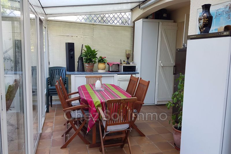 Photo Maison de hameau Cagnes-sur-Mer Proche polygone,   achat maison de hameau  3 chambres   83m²