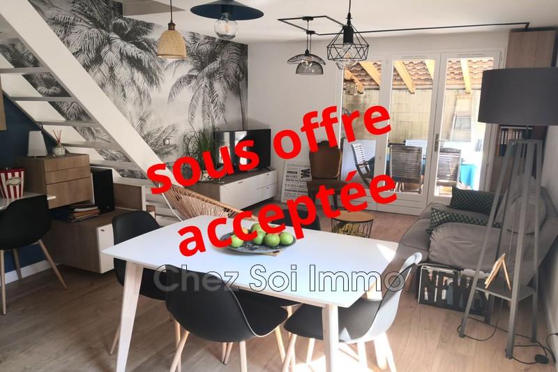 Maison Mouans-Sartoux   achat maison  2 chambres   44m²