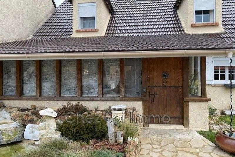 Villa Claye-Souilly Claye souilly,   achat villa  3 chambres   130m²