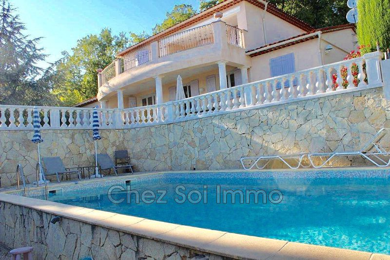 Photo Villa Le Rouret Centre-ville,   to buy villa  4 bedrooms   175 m²