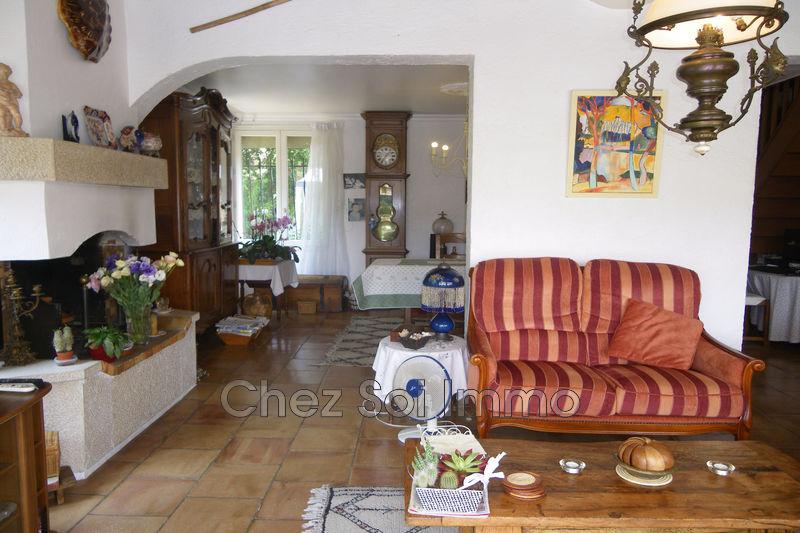 Photo Villa provençale La Colle-sur-Loup Leclerc,   achat villa provençale  3 chambres   160m²